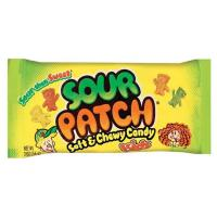 Sour Patch Kids - 2 Oz