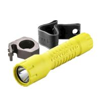 Streamlight PolyTac LED Helmet Lighting Kit-Yellow