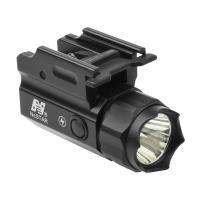 Pistol&Rifle 1W Led Flashlight/QR/Compact