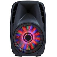 QFX Bluetooth Party PA Speaker