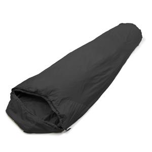 SnugPak Versatile Tactical System or Vts Black Right Hand Zip Sleeping Bag