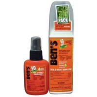 Adventure Medical Bens 30% DEET Home & Field Pack