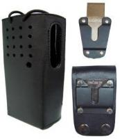 ArmorCase Leather Carry Case for Relm RPV599A Plus radio