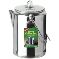 Coghlan's Aluminum Coffee Pot 9 Cup