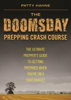 ProForce Doomsday Prepping Crash Course