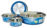 Durapet Stainless Steel Dish