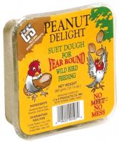 C & S Products Peanut Delight Suet