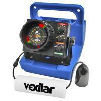 Vexilar FL-18 Genz Pack 12° Ice-Ducer