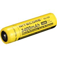 Nitecore 18650  Battery, 3400mHa