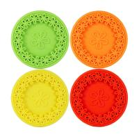 Easy Arrangers Sunrise Coaster Set of 4