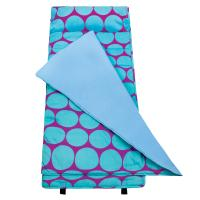 Olive Kids Big Dot Aqua Nap Mat