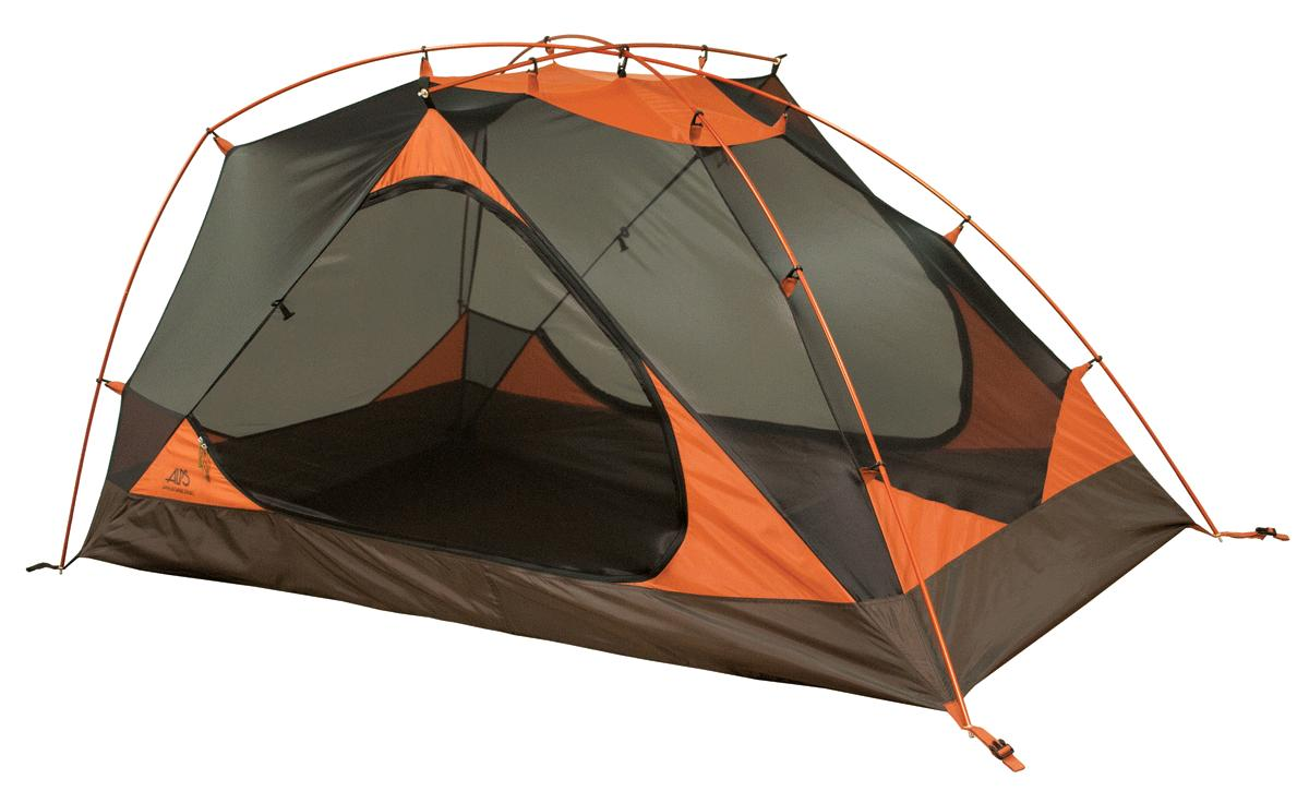 ALPS Mountaineering Aries 3 Backpacking Tent  sc 1 st  C&ing Gear Outlet & Mountaineering Aries 3 Backpacking Tent