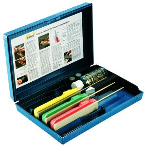 Knife Sharpening Kits by Gatco