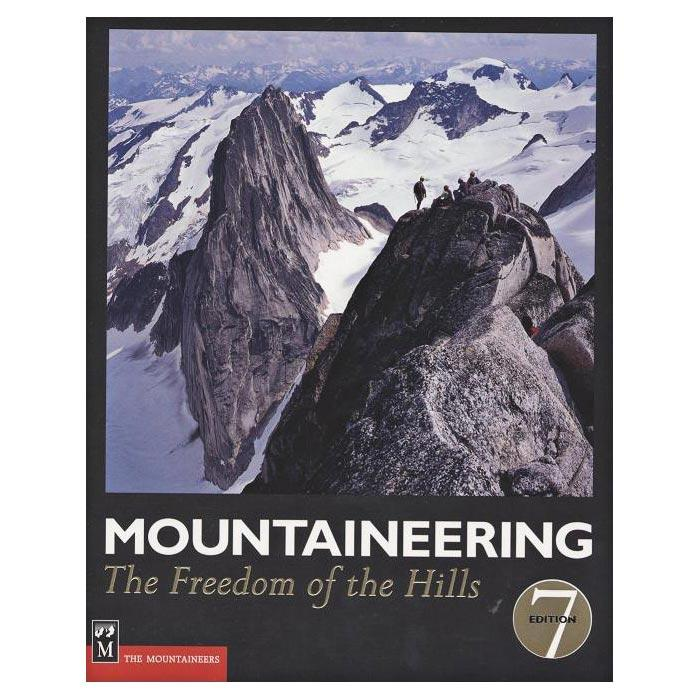 McGraw Hill The Mountaineering Handbook
