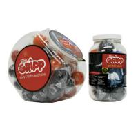 Iron Gloves Gripp Ball - 40 Unit Jar