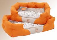 PetEgo Sun Blossoms Dog Bed, Medium