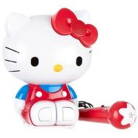 Hello Kitty Singalong Karaoke Molded with Built in Radio