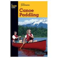 Basic Illustrated Canoe Paddling Guide