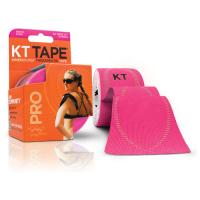 Kt Tape Pro-Synth Pre-Cut Pink