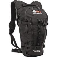 Rig 700 Hydration System, 70 oz., Black