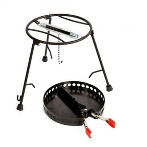 Outdoor Burners & Stock Pots by Campmaid