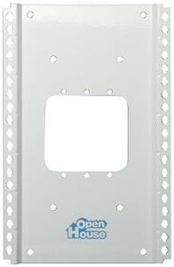"""Open House H200 10"""" Mounting Grid"""