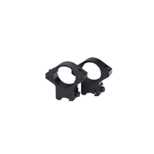 """Md Height Rings, 3/8"""" for .22 or Airgun"""