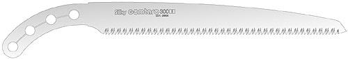 Silky Replacement Blade for Gomtaro 300 Large Teeth Straight Saw
