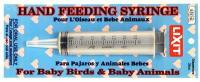 Hand Feeding Syringe