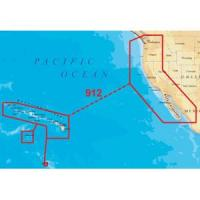 avionics US West Coast and Hawaii Platinum Plus 912PP