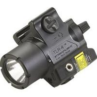 Streamlight TLR-4 Compact Handgun Laser Sight Flashlight