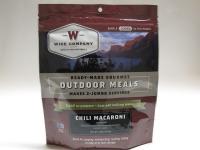 Wise Foods Gourmet Entree Chili Macaroni