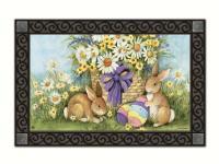 Magnet Works Easter Bunnies MatMate
