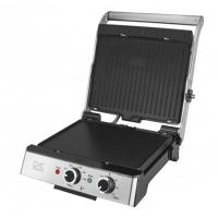 Kalorik Stainless Steel Eat Smart Grill