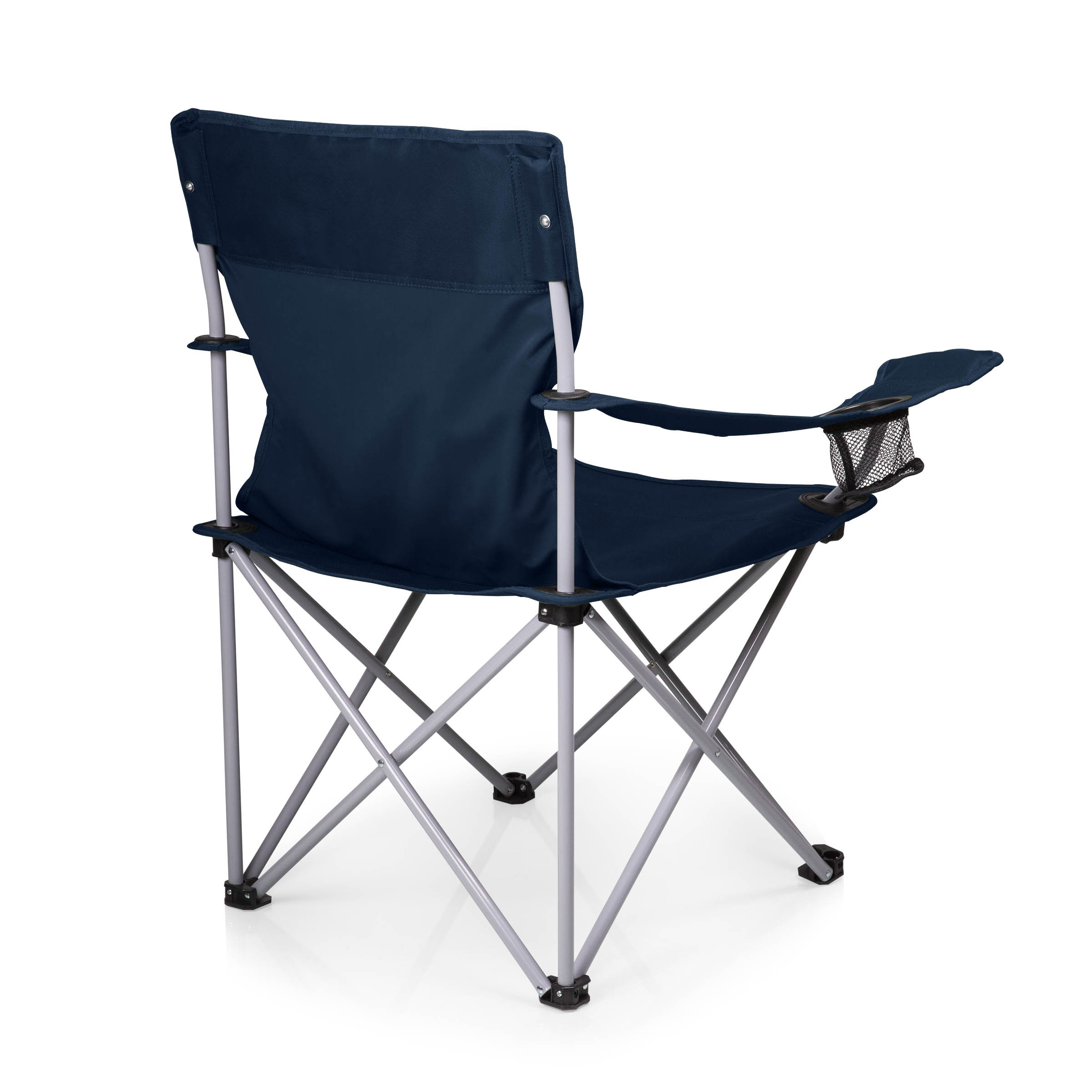 Picnic Time Ptz Camp Chair Navy