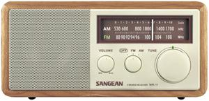 Home Stereo Systems by Sangean