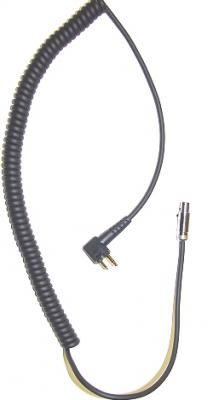 Connector Cable Assembly For Headset