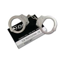 Fury Sporting Cutlery Professional Double Lock Handcuff w/Keys