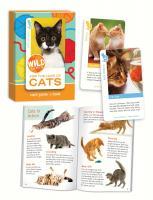 Birdcage Press For the Love of Cats Wild Card