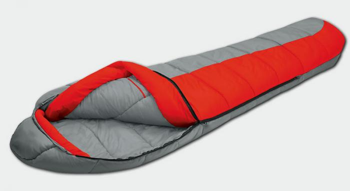 Kaycee Sleeping Bag 0 Deg. Regular