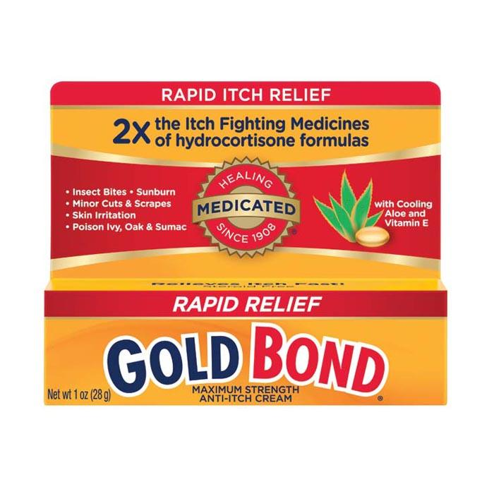 Gold Bond Anti-Itch Cream