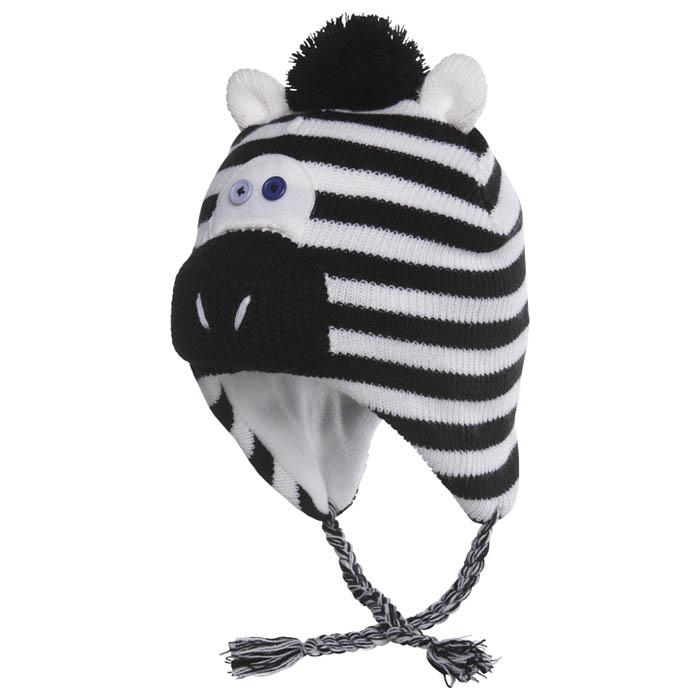 Crapoux Kids Animal Hat Assort
