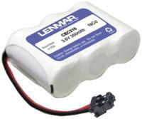 Lenmar CBC316 Fits Panasonic, Sony, Toshiba and Uniden