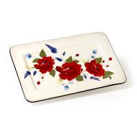 Pfaltzgraff Scarlett Rectangular Platter