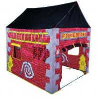 Pacific Play Tent Firehouse Tent