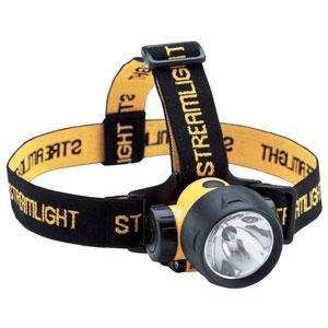 Streamlight Inc - Trident LED Combo Headlamp w/headstrap