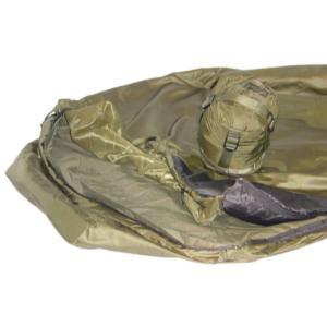 SnugPak Jungle Bag with Mosquito Net