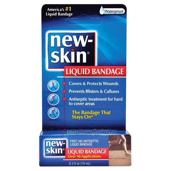 New Skin Liquid Bandage .3Oz