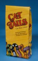 Cat Tail Natural Unscented Litter, 25 lb.