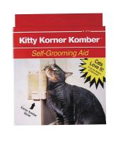 Kitty Korner Komber